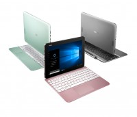 ASUS Transformer T101, Notebook Multimedia Idaman Pelajar