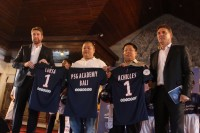 Paris Saint-Germain Buka Akademi di Bali