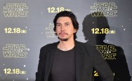 Adam Driver, Aktor Terbaik di Los Angeles Film Critic Awards 2016