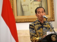Jokowi Wants National Savings to Reach 75% by 2019