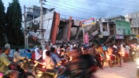 At Least 24 Dead After Strong Earthquake in Pidie Jaya