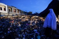Govt Revises Aceh Quake Death Toll to 100