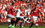 <i>Preview</i> Manchester United vs Tottenham: Awas Terpeleset, MU!