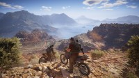 Melihat Luasnya Map Ghost Recon Wildlands