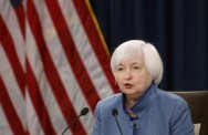 The Fed Naikkan Suku Bunga Acuan di Era Trump