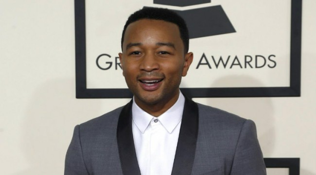 John Legend Kecewa Kanye West Temui Donald Trump