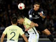Real Madrid Melaju ke Final Piala Dunia Antarklub