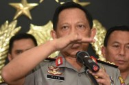 Govt to Create Anti-Smuggling Task Force: Police Chief