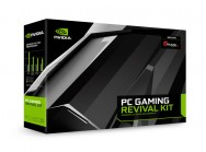 Diam-Diam NVIDIA Rilis PC Gaming Revival Kit