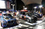 Ini Jawara Datsun Xplore Your Style 2016