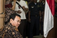North Jakarta District Court Holds Ahok's Second Hearing
