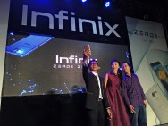 Masuk Indonesia, Infinix Zero 4 Plus Pamer Kamera 20,7MP