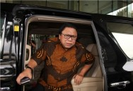 Hanura Inaugurates Oesman Sapta Odang As New Chairman