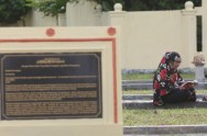 Aceh Commemorates 12th Anniversary of Tsunami