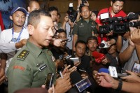 Indonesia Has Suspended Military Cooperation With Australia from December: Spokesman