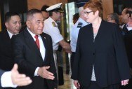 Indonesia Raises Concerns Over Military Teaching Materials: Australian Minister
