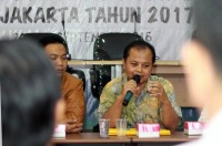 Mass Organizations to Attend Jakarta Gubernatorial Election Debates