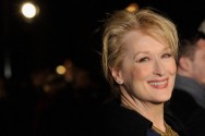 Meryl Streep Kritik Donald Trump di Golden Globe Awards