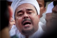 Accusing Rupiah Logo to Have PKI Element, Rizieq Shihab Reported to Police