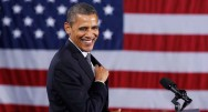 Spotify Tawarkan Barack Obama Jabatan President of Playlist
