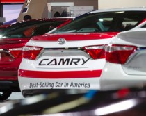Toyota Luncurkan All New Camry 2018 di Detroit
