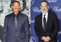 Will Smith dan Tom Hanks Diincar untuk Bintangi Film Live-Action Dumbo