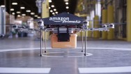 Amazon Minta Izin ke Regulator AS Jajal Pengiriman via Drone?