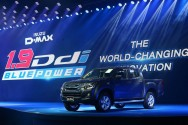 Mesin Blue Power Isuzu Tunggu Euro4