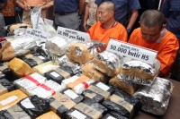 BNN Finds 46 New Narcotics in Indonesia