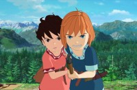 Karya Studio Ghibli Ronja, the Robber's Daughter Masuk ke Amazon Prime