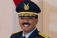 Jokowi Selects New Air Force Commander