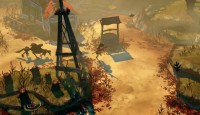Game Survival Flame in the Flood Edisi Khusus Tiba di PS4