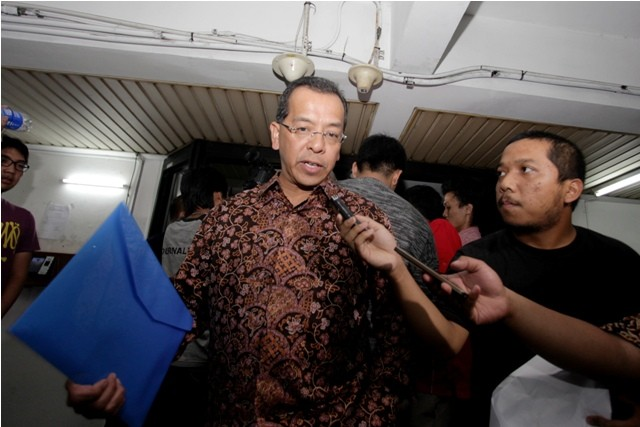 KPK Names Former Garuda Indonesia CEO As Graft Suspect