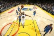 Kevin Durant Bawa Warriors Gasak Thunder