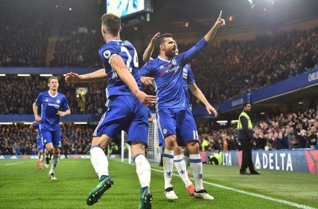 Preview Chelsea vs Hull City: The Blues Unggul Segalanya
