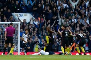 <i>Preview</i> Man. City vs Tottenham Hotspur: Laga Krusial!