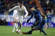<i>Preview</i> Real Madrid vs Malaga: Awas, Kebangkitan Madrid!
