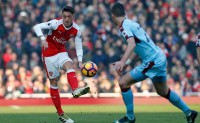 Dominasi Arsenal Belum Mampu Tembus Gawang Burnley