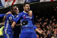 Chelsea Tekuk Hull City 2-0