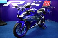 Yamaha Optimistis All New R15 Terjual 7.500 Unit/Bulan