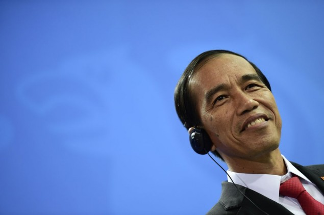Jokowi Congratulates Trump, Eyes Better Bilateral Relationship