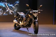 Yamaha India Rilis Naked Bike Baru FZ25