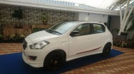 Datsun Go Panca Special Version Cuma 300 Unit