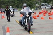 HDCI Gelar Pelatihan <i>Safety Riding</i> Moge
