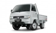 Suzuki New Carry Siap Beri Perlawanan di Segmen Pick Up