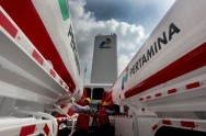 Pertamina CEO, Deputy CEO Dismissed