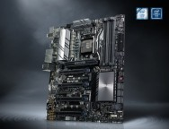 ASUS Z270-WS, Motherboard Khusus Workstation