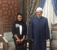 Indonesia & Al-Azhar Agree Interfaith Dialogue Cooperation