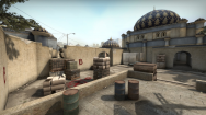 Valve Geser Map CS:GO Dust2 Jadi Inferno