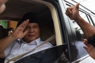 Prabowo to Compete in 2019 Presidential Election: Gerindra